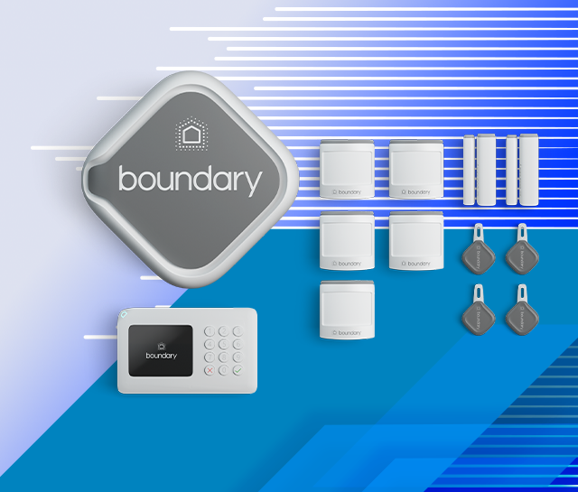 Boundary and Silicon Labs Smart Home