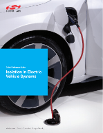 isolation in electric vehicles