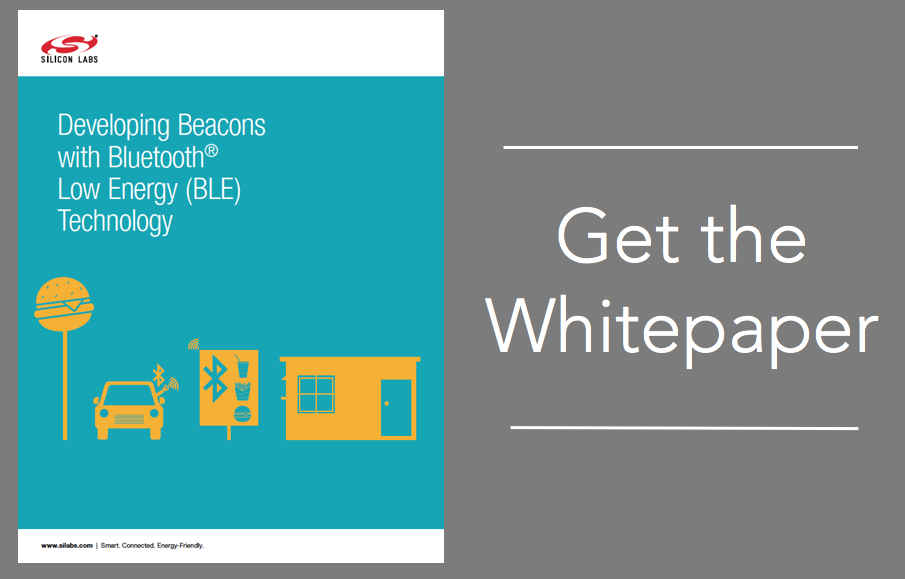 Bluetooth BLE Beacon Standards from iBeacon, Eddystone, and AltBeacon