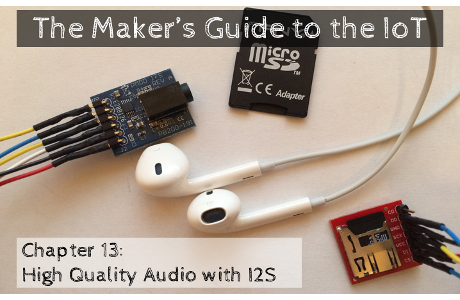 High Quality Audio with I2S - Part 1