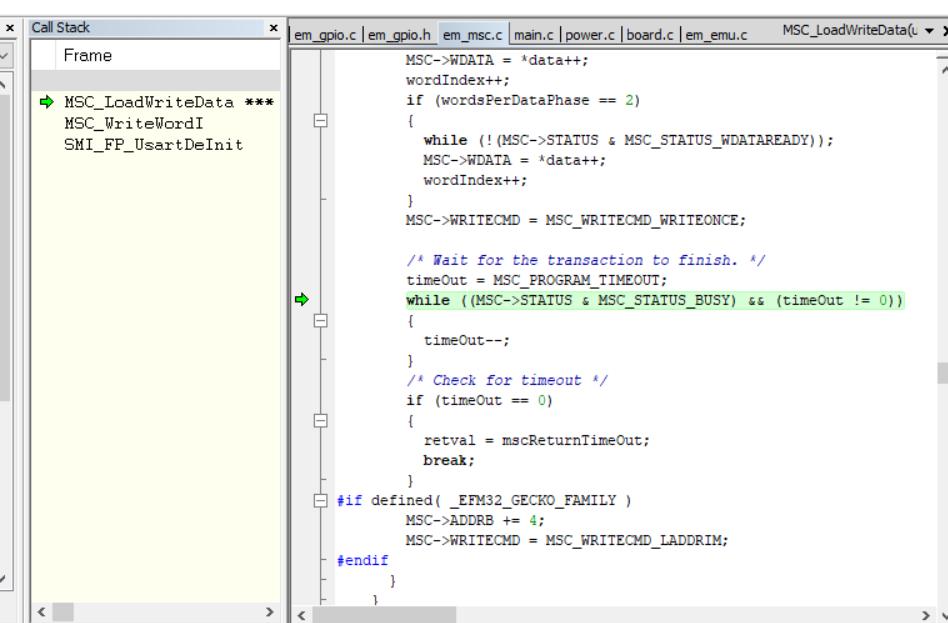 Forscan Module Initialization