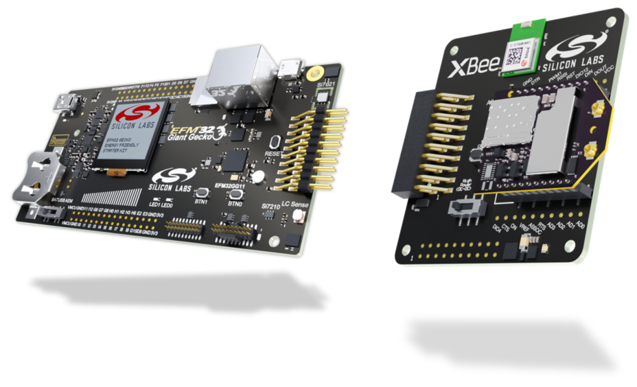 New LTE-M Development Kit for building cloud connected devices