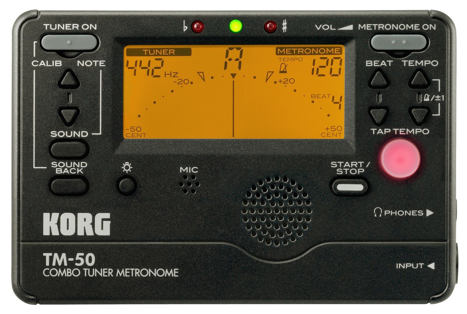 Building a Digital Tuner from Scratch
