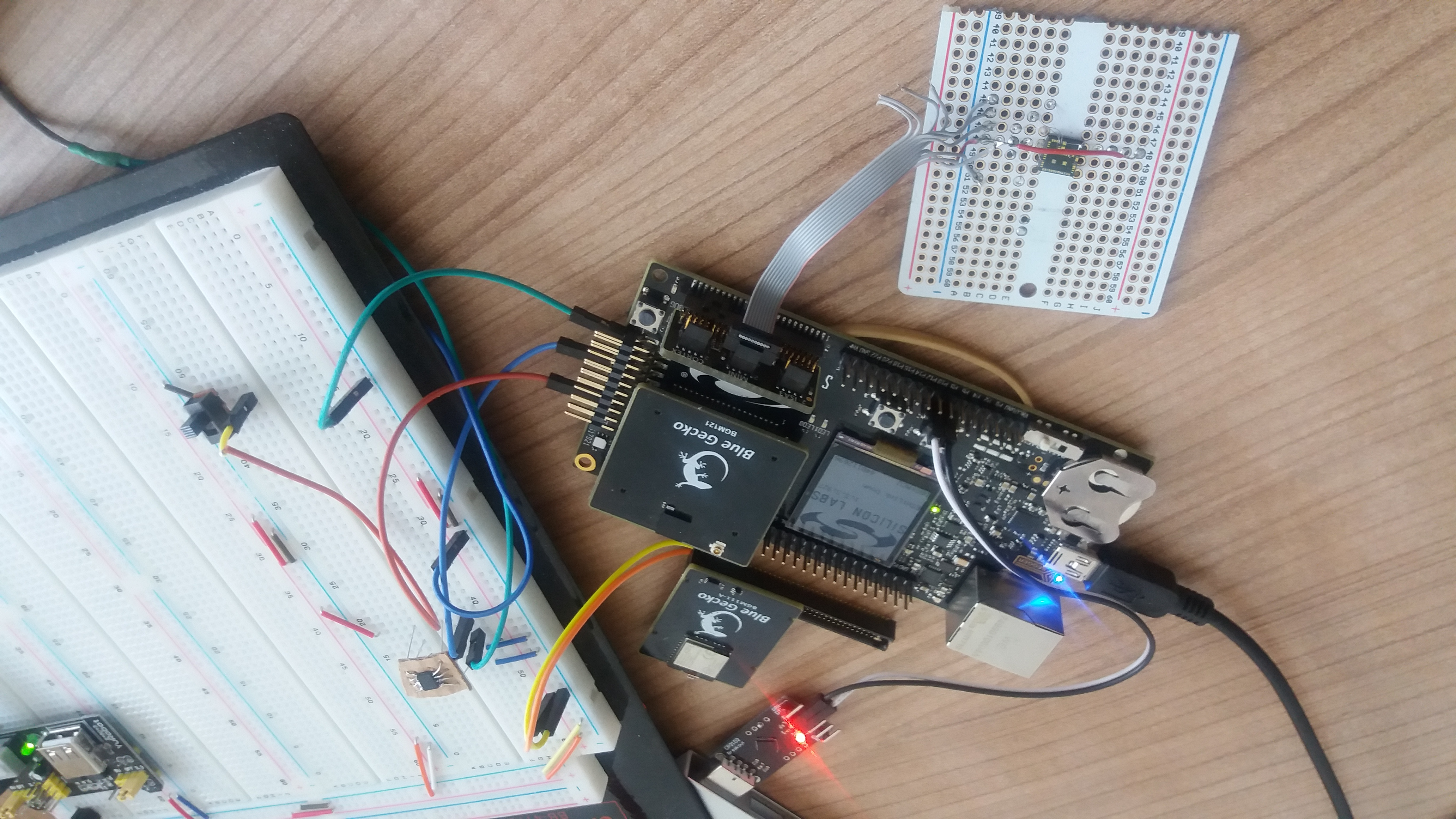 Forum Project 61 Breadboarded High Pass Filter