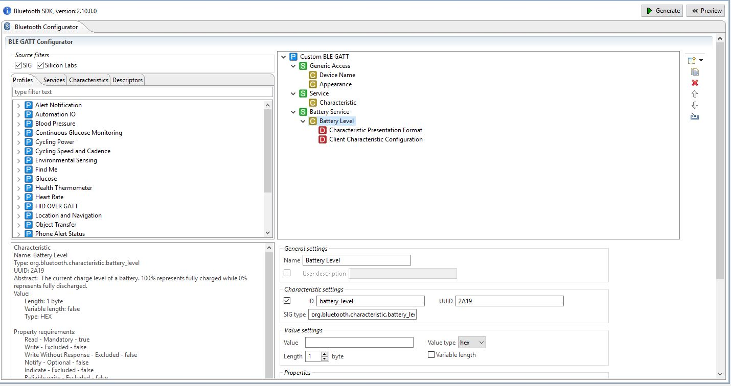 Using BGM13P with a Host Processor
