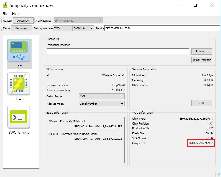KBA_BT_0805: Setting Bluetooth Address as device name in OTA